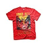 Wolverine-Since-1974-Mens-T-Shirt-Red-