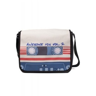 Guardians of Galaxy Vol 2 Mixtape Messenger bag