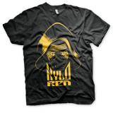 The Force Awakens Kylo Ren Mens T-Shirt (Black)