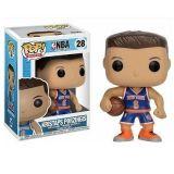 NBA Kristaps Porzingis Funko Pop!