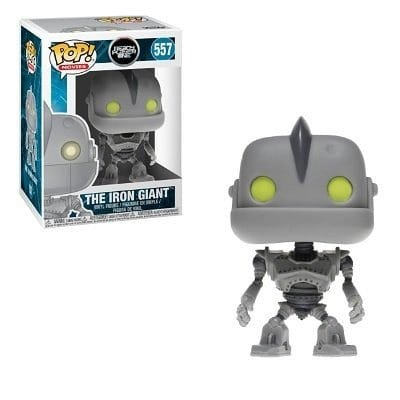 Ready Player One Iron Giant Funko Pop!