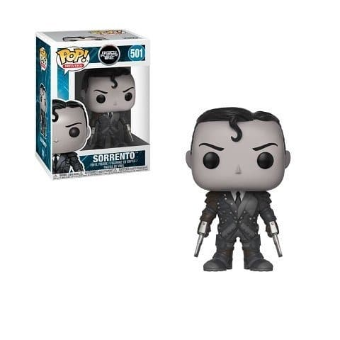 Real Player One Sorrento Funko Pop!