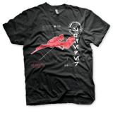STAR WARS - THE LAST JEDI SK RBL Mens T-Shirt