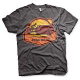 Star wars 7 Speeder Mens T-shirt