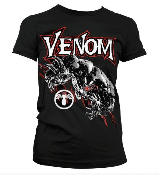 Venom Girly T-Shirt