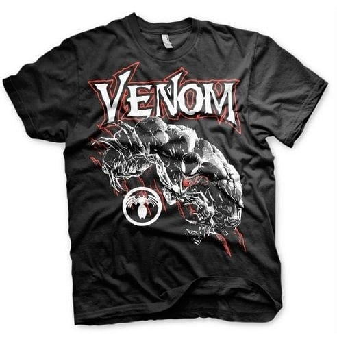 Venom-Mens-T-shirt