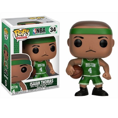 NBA Isaiah Thomas Funko Pop!