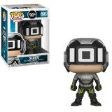 Ready Player One Sixer Funko Pop!