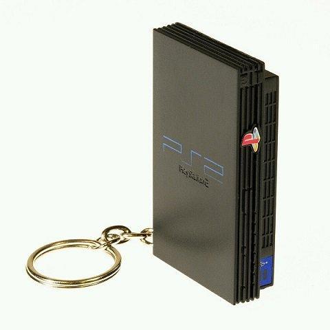 PS2-Keyring