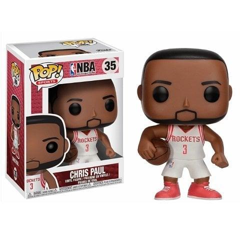 NBA-Chris-Paul-Funko-Pop
