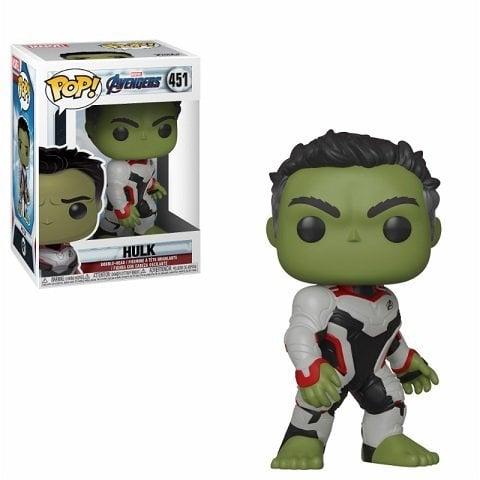 Funko POP! Avengers Endgame – Hulk