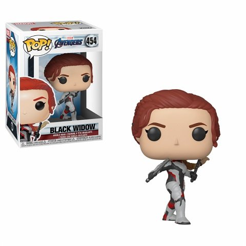 Avengers Endgame - Black Widow Funko POP!