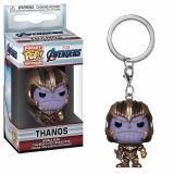 Funko POP! Keychains Avengers Endgame - Thanos