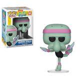 SpongeBob Squarepants S3 Squidward Ballerina Funko Pop!