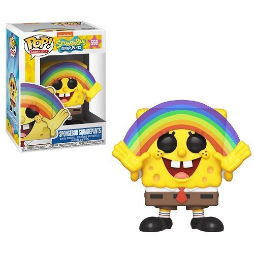 Funko Pop! Animation Spongebob 3 - Spongebob Squarepants
