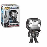 Funko Pop! Avengers Endgame War Machine