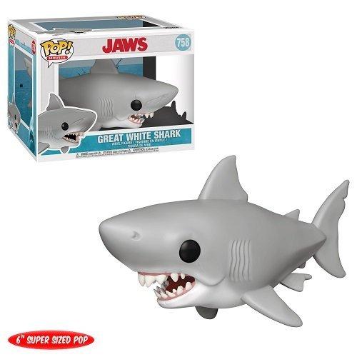 Funko 6 inch POP! Movies Jaws - Jaws
