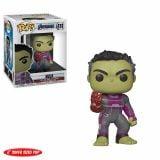 Avengers Endgame - Hulkwith Gauntlet 6 inch Funko POP!