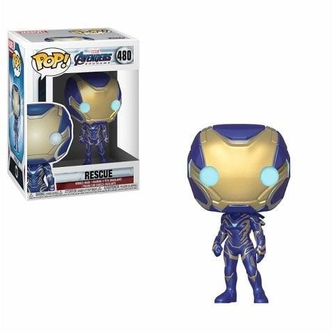 Avengers: Endgame Rescue Funko POP!