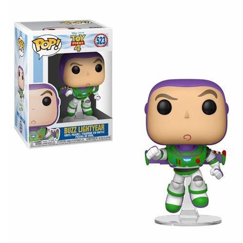 Funko POP! Disney Toy Story 4 - Buzz Lightyear