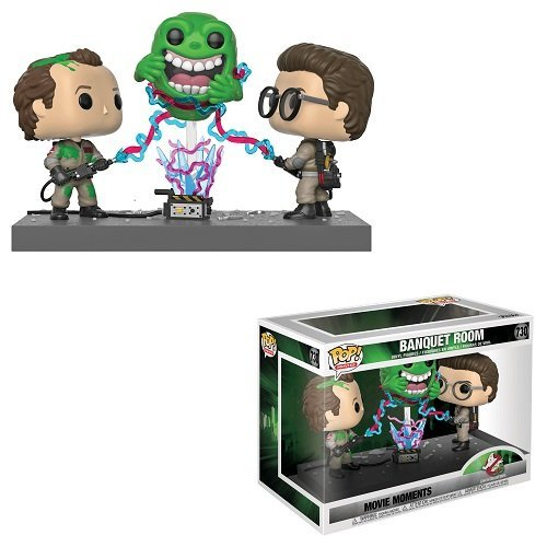 Funko POP! Movie Moment Ghostbusters - Banquet Room