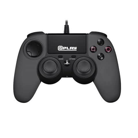 @play licensed PS4 wired Controller
