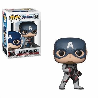 Funko POP Avengers Endgame Captain America