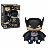 Funko POP Heroes Batman-80th Bob Kane 1st Appearance