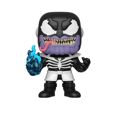 Funko POP Marvel Venom S2 Thanos