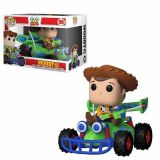 Toy Story Woody with RC Funko POP Ride