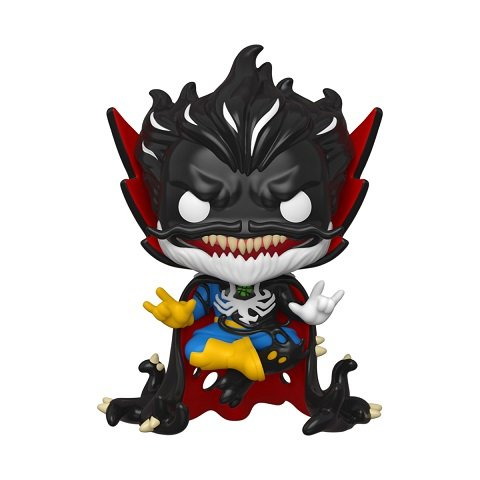 Marvel Max Venom - Doctor Strange Funko POP!