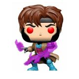 Gambit with Cards Classic X-Men Funko POP!