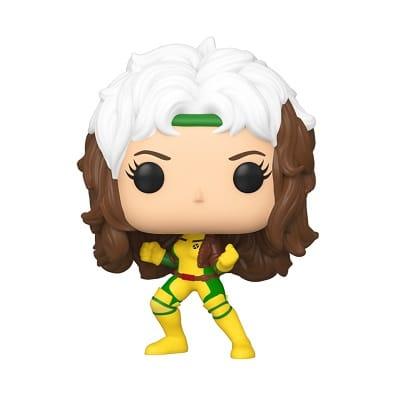 Rogue Classic X-Men Funko POP!