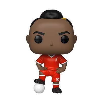Sadio Mane Liverpool Funko POP!