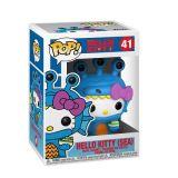 Hello Kitty Sea Kaiju Funko POP!