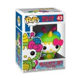 Hello Kitty Sky Kaiju Funko POP!