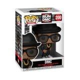 POP Rocks: RUN DMC-DMC Funko Pop!