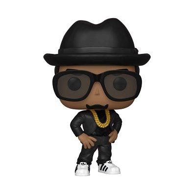 POP Rocks RUN DMC-DMC Funko Pop!