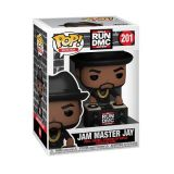 Pop Rocks: RUN DMC Jam Master Jay Funko Pop!