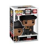 Run-Run DMC POP Rocks Funko Pop in box