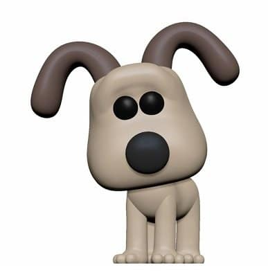 Wallace & Gromit: Gromit Funko Pop