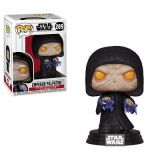 Emperor Palpatine Star Wars Funko POP!