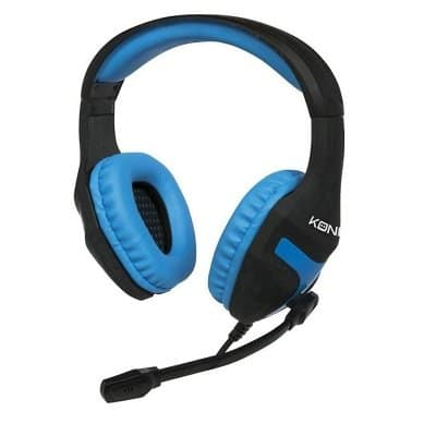 Konix Playstation 4 Gaming Headset