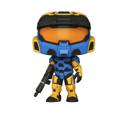 Mark VII with Commando Rifle Halo Infinite Funko POP! (Funko Deco)
