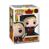 The Suicide Squad Harley Quinn (Bodysuit) Funko Pop!