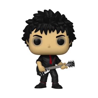 Green Day Billie Joe Armstrong Funko Pop!